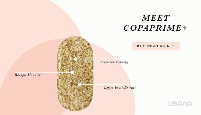CopaPrime+
